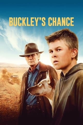 watch Buckley's Chance free online 2021 english subtitles HD stream