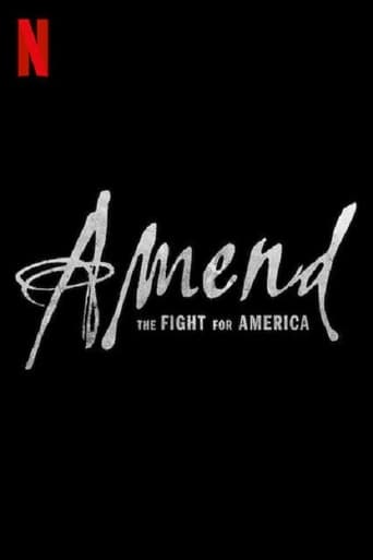 Image Amend: The Fight for America - Season 1