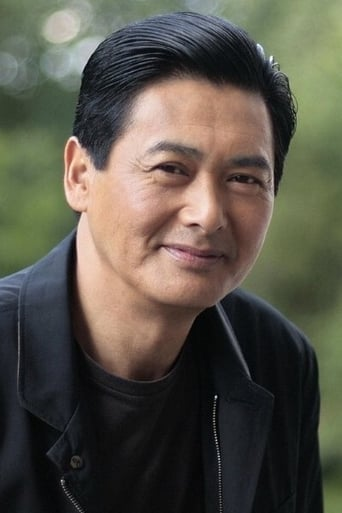 Image of Chow Yun-Fat