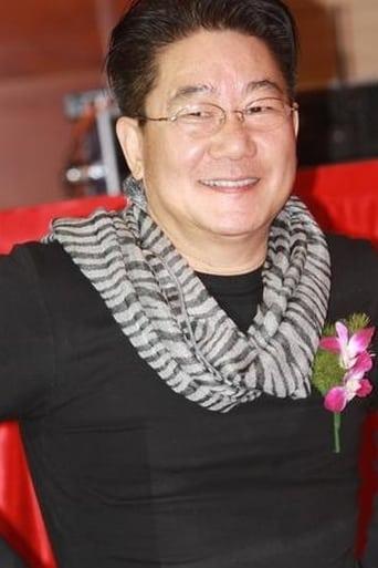 Image of Kirk Wong