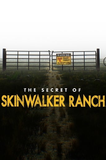 Image The Secret of Skinwalker Ranch - Season 2