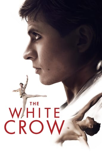 watch The White Crow free online 2019 english subtitles HD stream