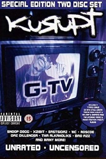 Kurupt: G-TV