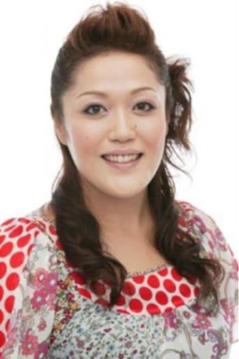Image of Kimiko Saito