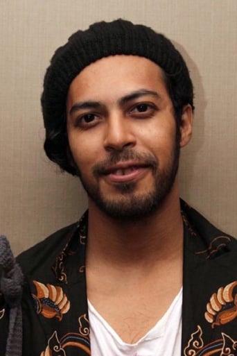 Alex Abbad
