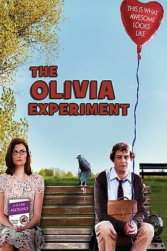 Image The Olivia Experiment