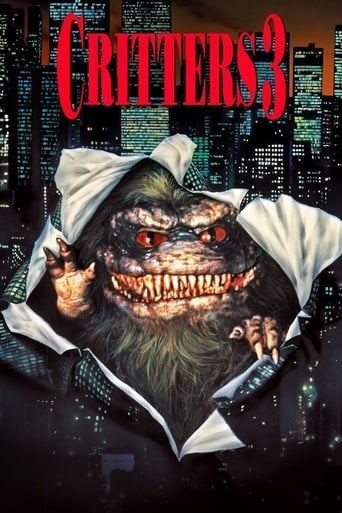 Critters 3 (1970)