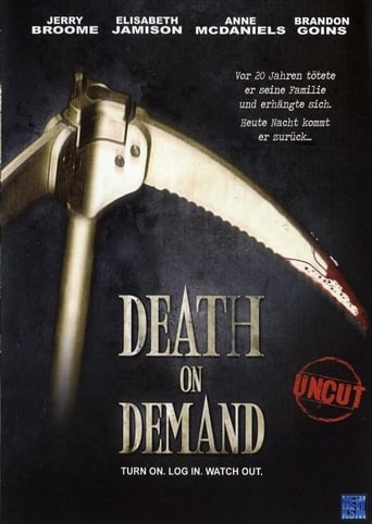 Death on Demand (2008)