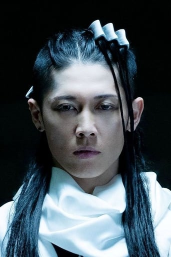Image of Miyavi