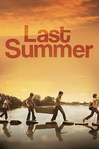 watch Last Summer free online 2019 english subtitles HD stream