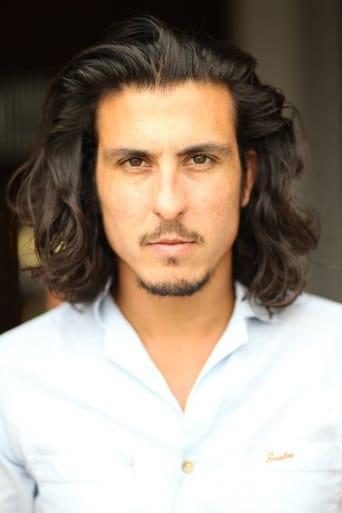 Image of Nick Gomez