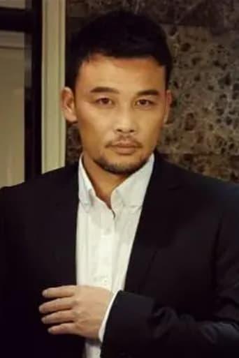 Image of Yu Kang
