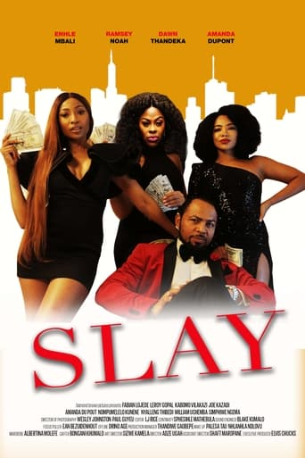 Watch Slay (2021) Fmovies