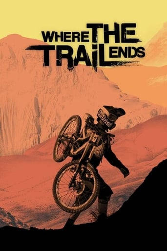 Image Where the Trail Ends - Season 1