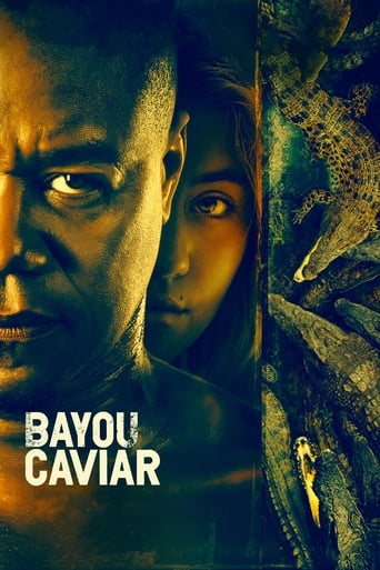 watch Bayou Caviar free online 2018 english subtitles HD stream