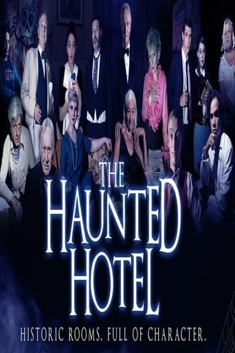 watch The Haunted Hotel free online 2021 english subtitles HD stream