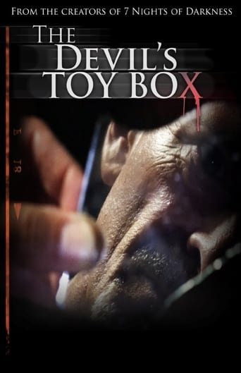 Image The Devil's Toy Box