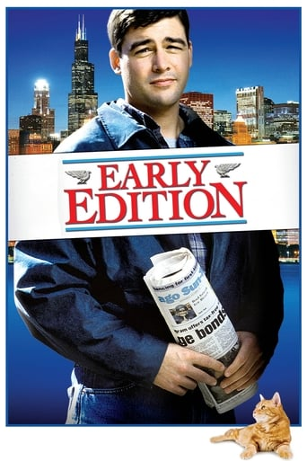early edition show