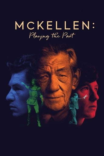 Watch McKellen: Playing the Part (2017) Soap2Day Free