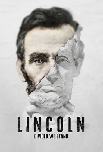 Image Lincoln: Divided We Stand - Season 1