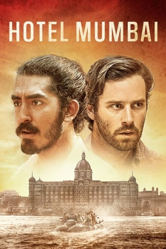 watch Hotel Mumbai free online 2019 english subtitles HD stream