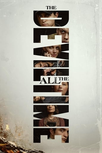 watch The Devil All the Time free online 2020 english subtitles HD stream