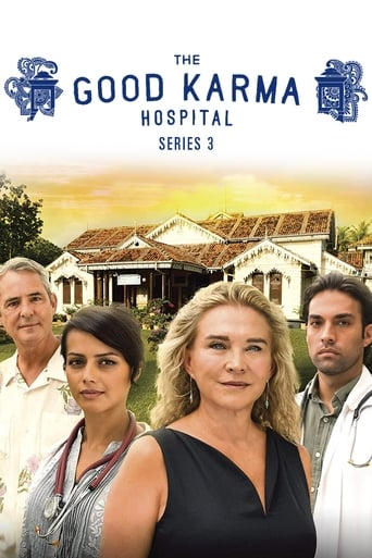 Image The Good Karma Hospital - Season 3