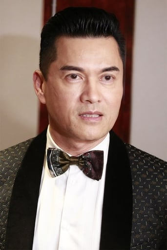 Image of Ray Lui