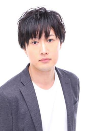 Image of Shigeyuki Susaki