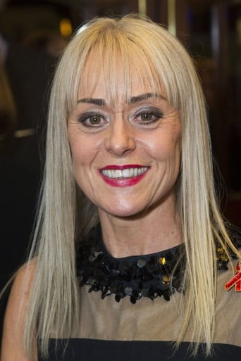 Image of Tracie Bennett
