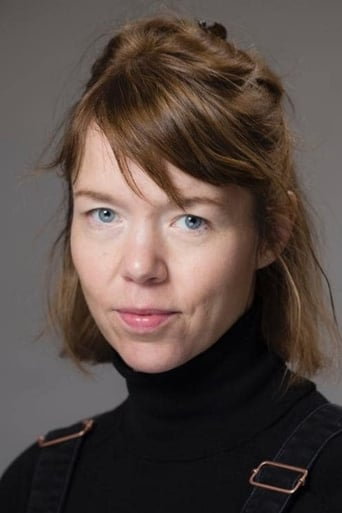 Image of Anna Maxwell Martin
