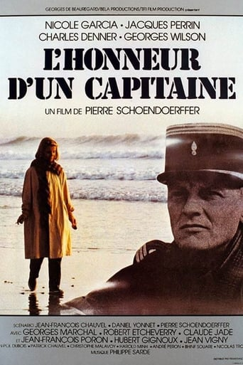 A Captain's Honor (1982)
