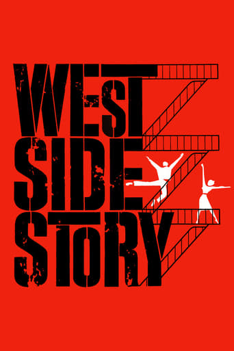 Watch West Side Story (1961) Fmovies