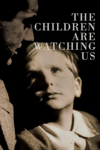 The Children Are Watching Us (1947)