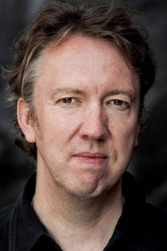 Image of Richard Lumsden