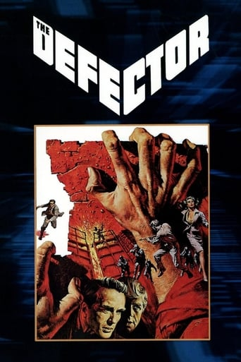 The Defector (1966)