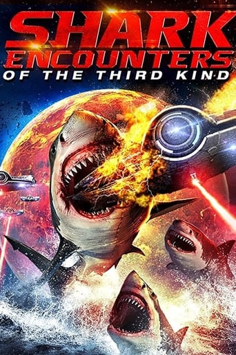 Image Shark Encounters of the Third Kind