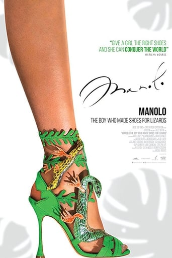 watch Manolo: The Boy Who Made Shoes for Lizards free online 2017 english subtitles HD stream