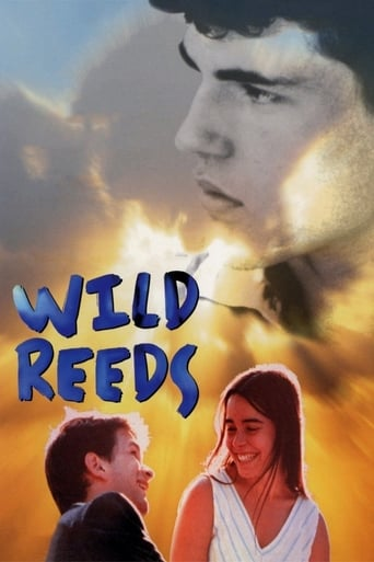 Wild Reeds (1995)