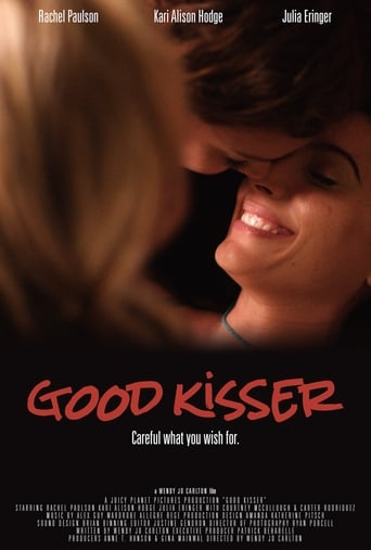 watch Good Kisser free online 2019 english subtitles HD stream