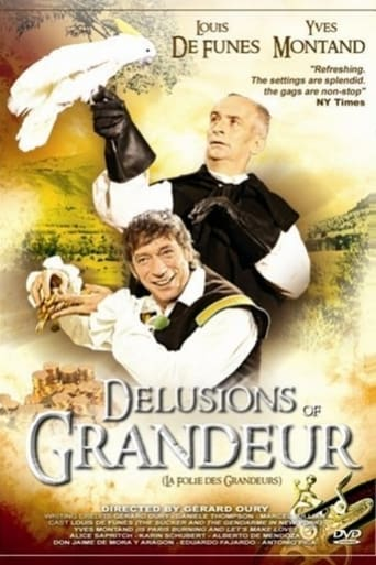 Delusions of Grandeur (1971)