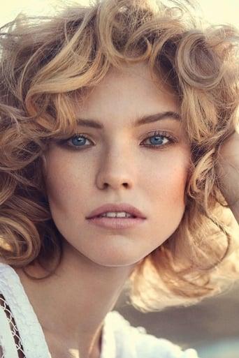 Sasha Luss