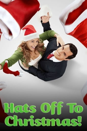 watch Hats Off to Christmas! free online 2013 english subtitles HD stream
