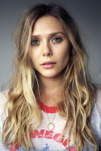 Image of Elizabeth Olsen