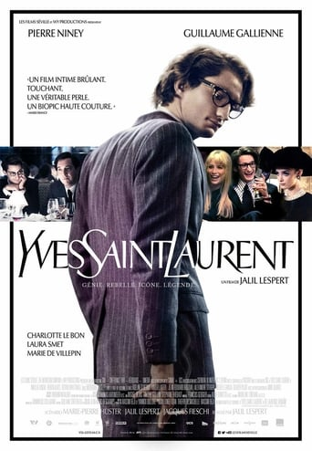 Image Yves Saint Laurent