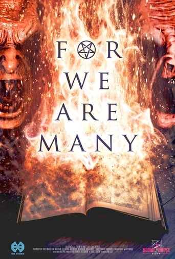 Image For We Are Many