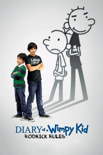 Watch Diary of a Wimpy Kid: Rodrick Rules (2011) Fmovies