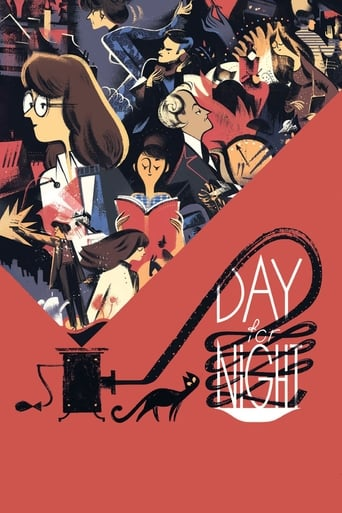 Day for Night (1973)