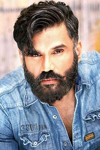 Image of Sunil Shetty
