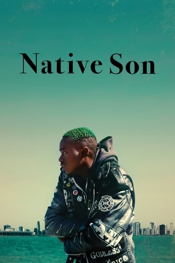 watch Native Son free online 2019 english subtitles HD stream
